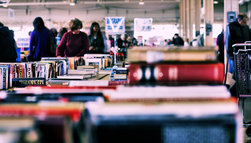World's largest book sale opens in Dubai today - The