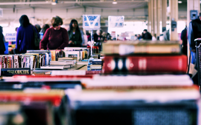 World's largest book sale opens in Dubai today