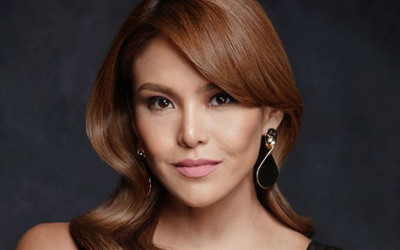 Gretchen Fullido posts message of positivity amid sexual harassment issue