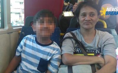 Nanay Neng's heart-wrenching story stirs emotions