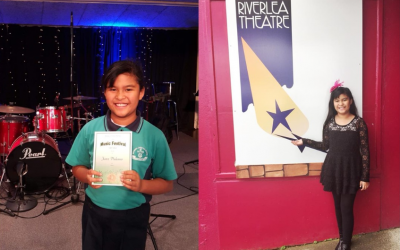 9-year-old Filipina to represent New Zealand in WCOPA