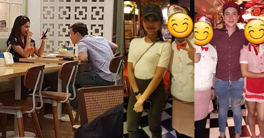 Is Arjo Atayde dating Maine Mendoza?