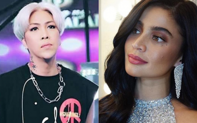 WATCH: Vice Ganda, Anne Curtis recall their first major fight