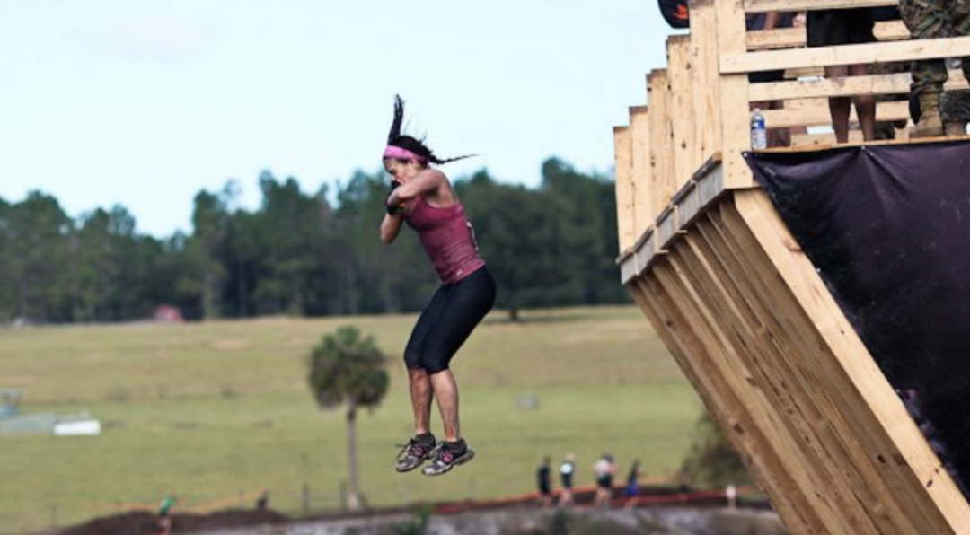 Think you're tough? du Tough Mudder is looking for its official Chief Obstacle Tester