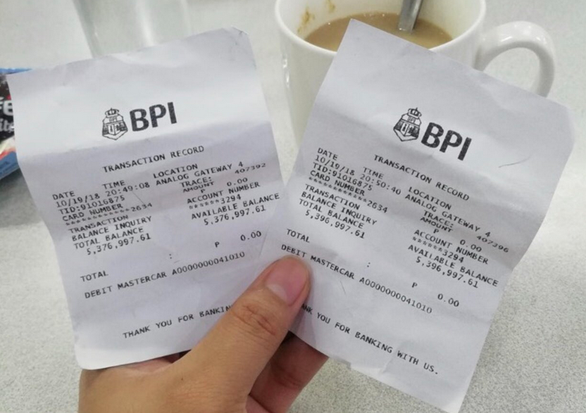 Some BPI clients become 'instant millionaires,' unable to