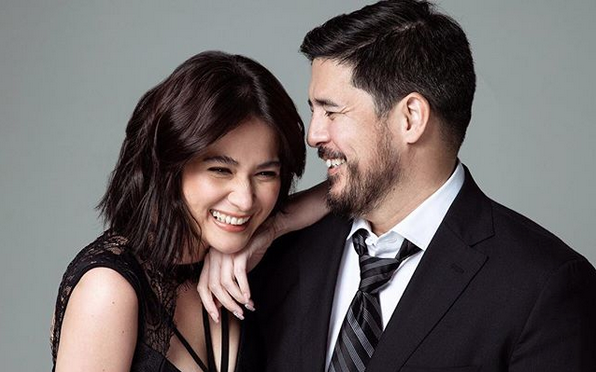 New Aga Muhlach, Bea Alonzo film to be screened in UAE