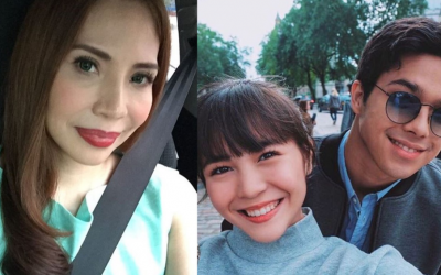 Jenine Desiderio speaks up about daughter Janella's physical abuse accusation vs. Elmo