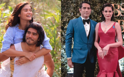 Pia Wurtzbach remains mum when asked about Gerald Anderson