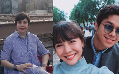 Pia Magalona posts cryptic tweet amid Janella's physical abuse claims vs. Elmo