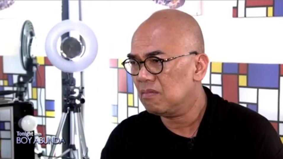 Boy Abunda reveals 3 difficult interviews he did that made him want to walk-out