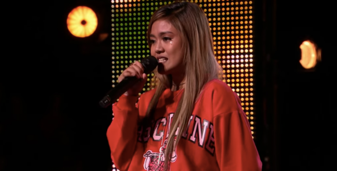 X Factor UK: Filipina makes plea to Cowell after she's denied visa for Judges' House