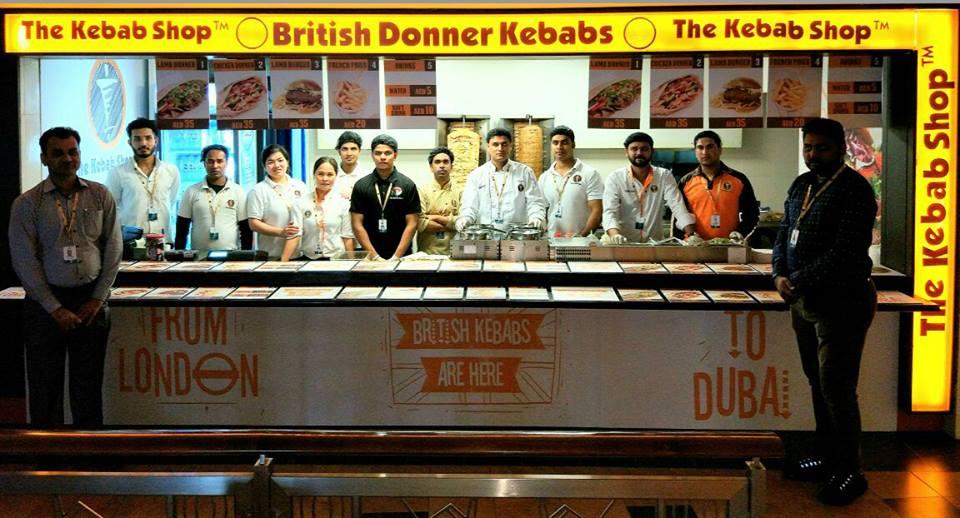 WATCH: Dubai restaurant offers free meals for jobseekers