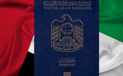 UAE secures most visa exemptions on list of most powerful passports 2018