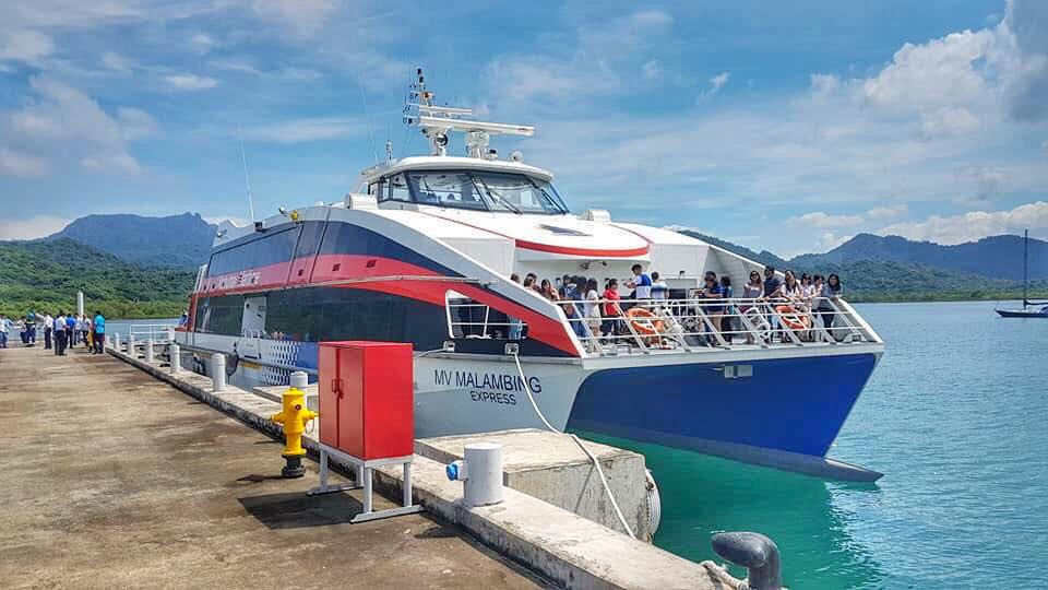 PAL launches Boracay ferry service