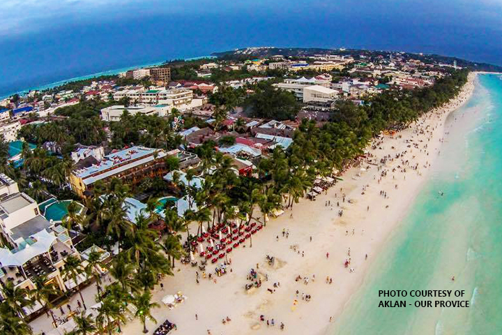 DILG official pushes one-month healing period for Boracay yearly