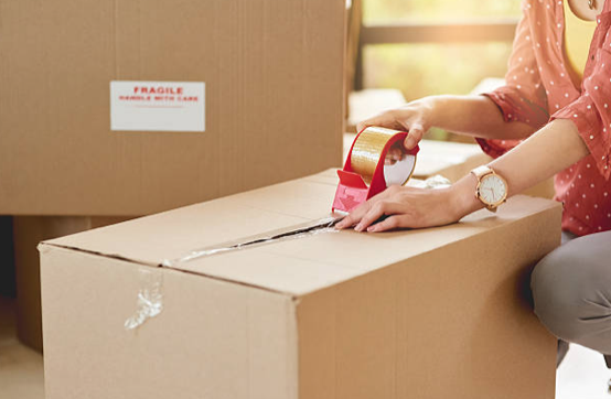 How your balikbayan box gets to your loved ones back home