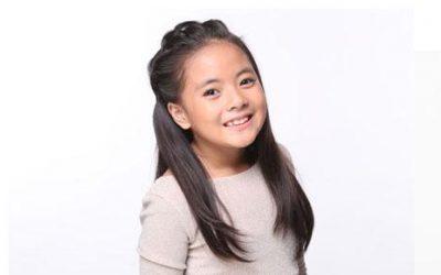 Kapuso star Chalui Malayao bags ALTA Media Icon Award as Best Child Performer