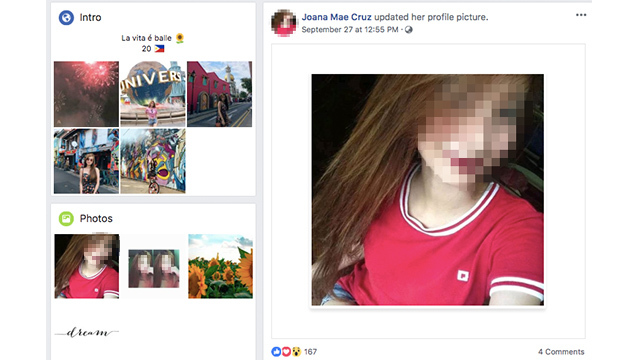 OFW falls in love on Facebook; loses Php600,000