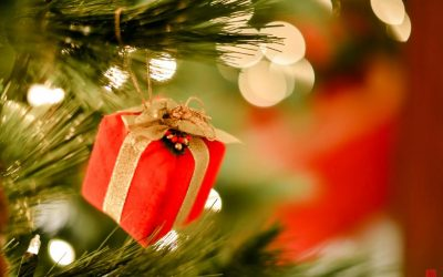 How to keep Christmas spirit while abroad