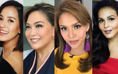 ABS-CBN personalities react to Gretchen Fullido's sexual harassment claims