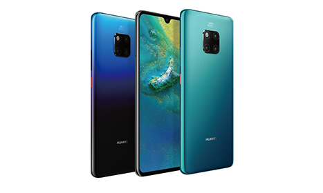 5 reasons why you should get Huawei's Mate 20 Series
