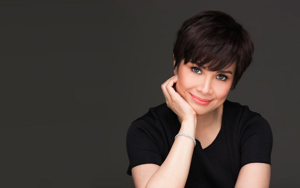 WATCH: Lea Salonga discusses PH politics, inflation, Pres. Duterte
