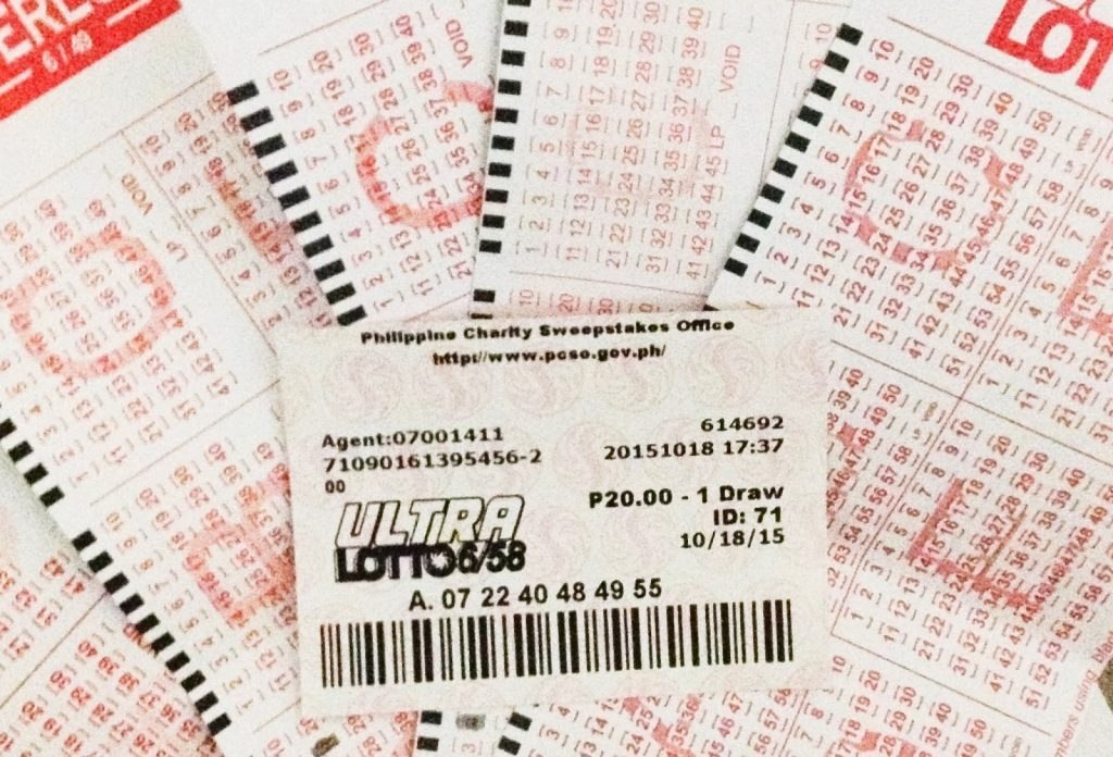 Pcso lotto prizes consolation prizes