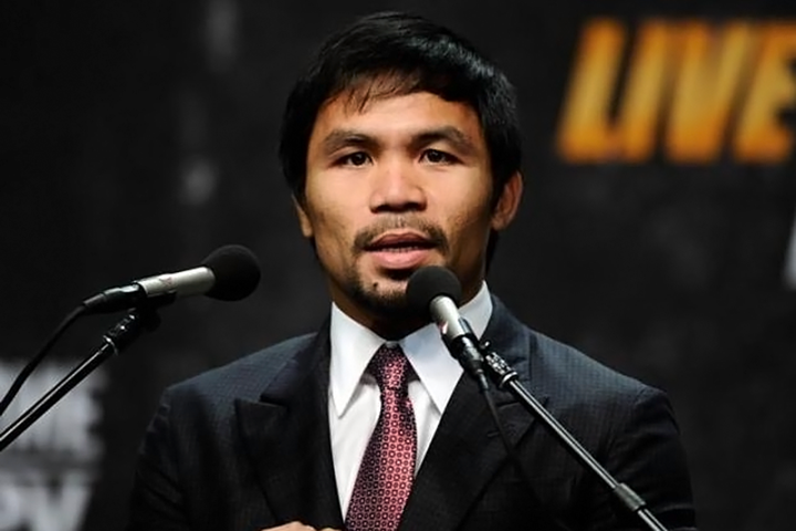 Manny Pacquiao invited to speak at Oxford University