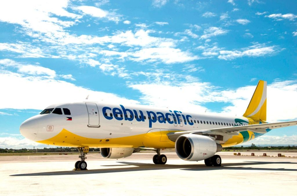 Cebu Pacific offers seat sale for Dubai-bound flights
