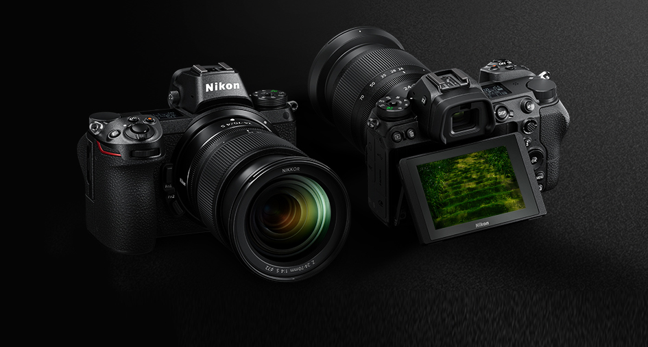 Quick facts and features on how Nikon's Z7 reinvents the mirrorless camera