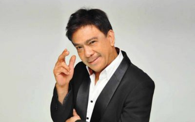 Fellow celebrities pay tribute to Rico J. Puno