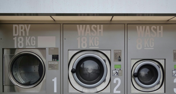HOW TO: Start your own laundromat business in PH
