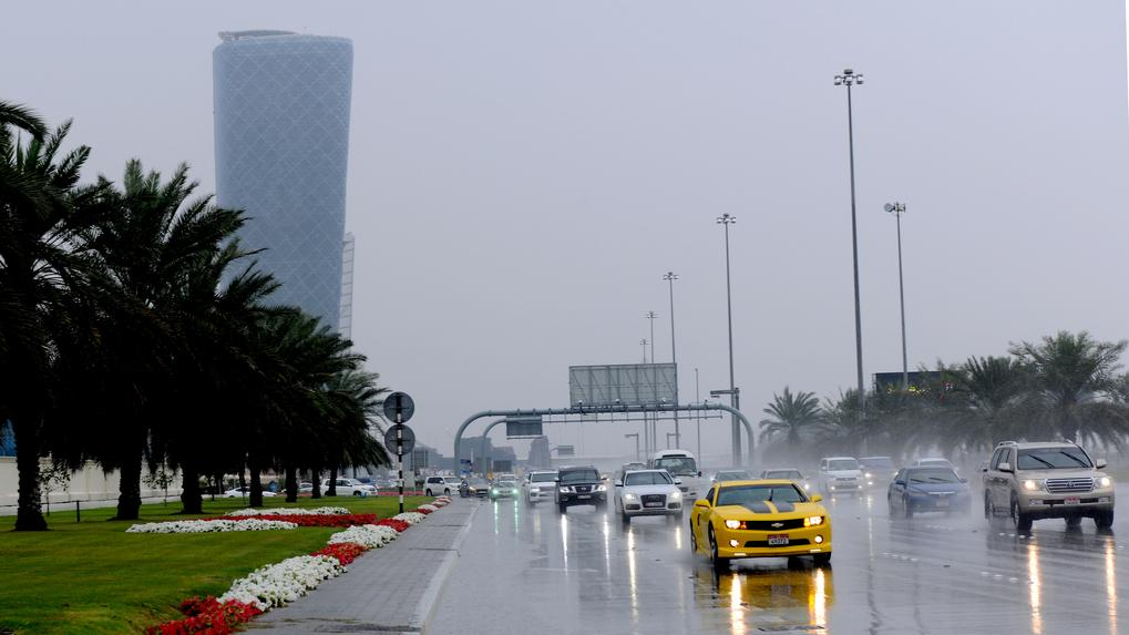 NCM: More rain to hit UAE until Tuesday