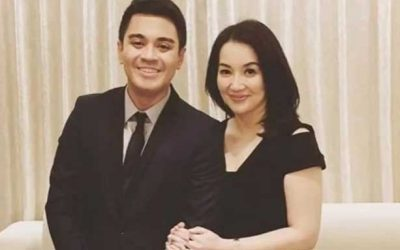'Pag tumapak ka sa Pinas, patay ka, Kris allegedly threatens ex-project manager