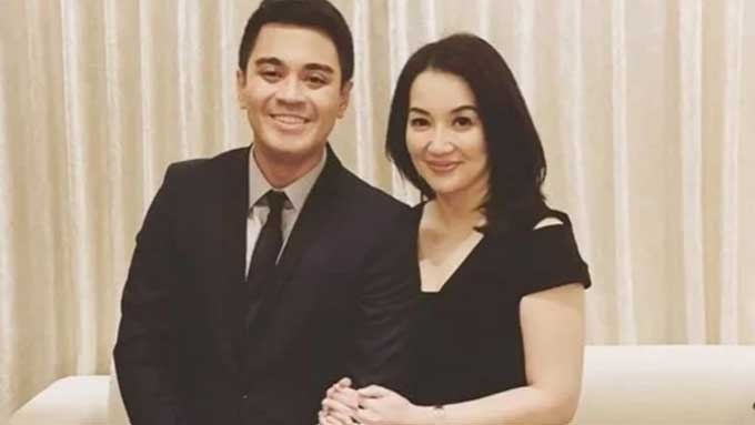 """It was a good 18 months"", Nicko Falcis opens up about better days with Kris Aquino"