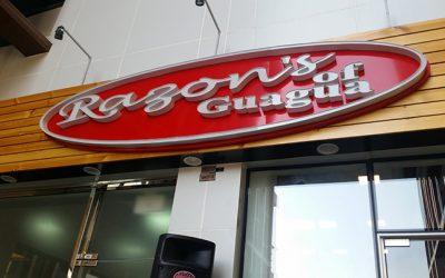 Razon's of Guagua opening soon in Abu Dhabi for the Christmas season