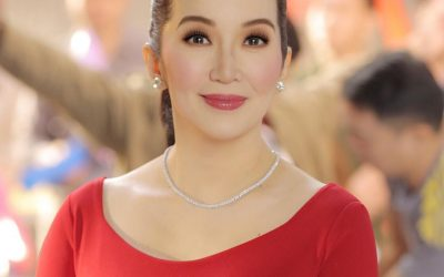 Kris Aquino fails to get role in U.S. series