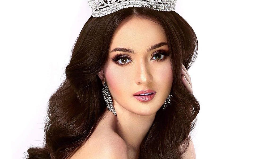PH's bet in Miss International to wear Michael Cinco gown