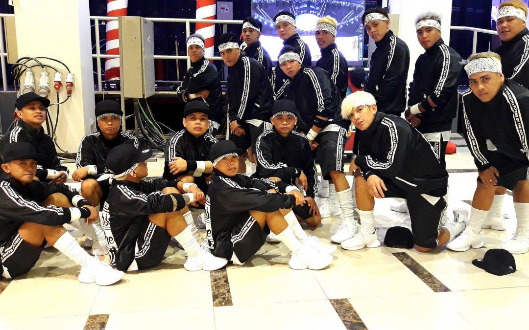 Urban Crew Dancers to perform at Global Village