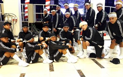 Urban Crew Dancers to perform at Global Village