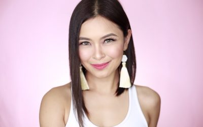 Beauty blogger 'SmileLikeNina' advocates for Filipinas to embrace their beauty inside and out