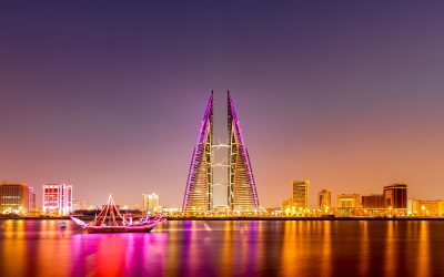 3,000 undocumented OFWs to benefit from Bahrain Flexi Visa