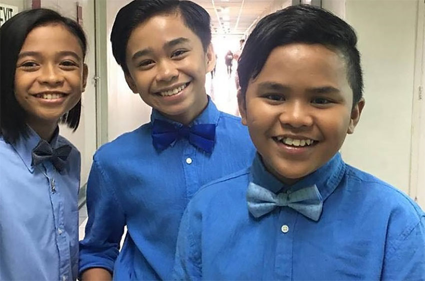 """Fathers of TNT Boys react to netizens saying their sons are """"lambutin"""""""