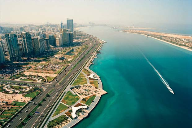 UAE among top safest countries in UK-based magazine's list