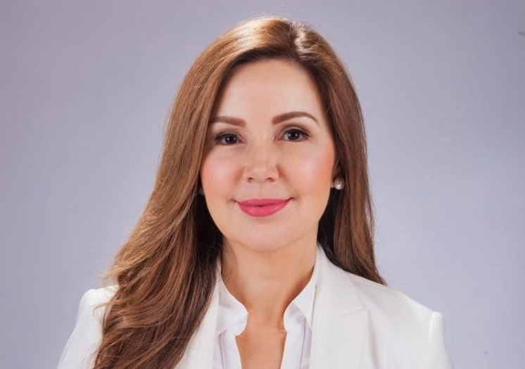 """Cristina Romualdez on blind item about her: """"That is a lie, its aim is to destroy me"""""""