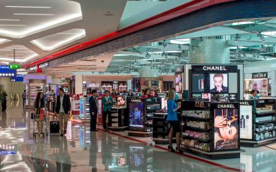 Dubai Duty Free to hold 3-day sale