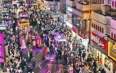 Massive discounts, free items at Dubai Shopping Festival