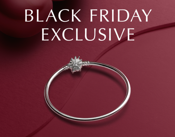 7deb0d9912cb7 PANDORA unveils an exclusive offer for Black Friday - The Filipino Times