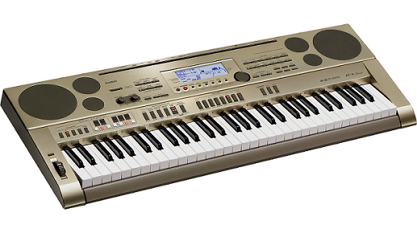 Casio Middle East introduces new CT-X & AT-3 Keyboard Series