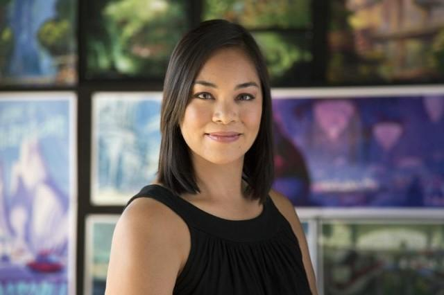 Meet Filipina behind our favorite Disney animated films
